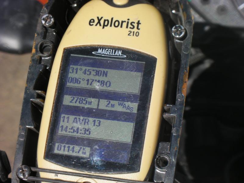 quel GPS utilisez vous ??? Tizi-n10