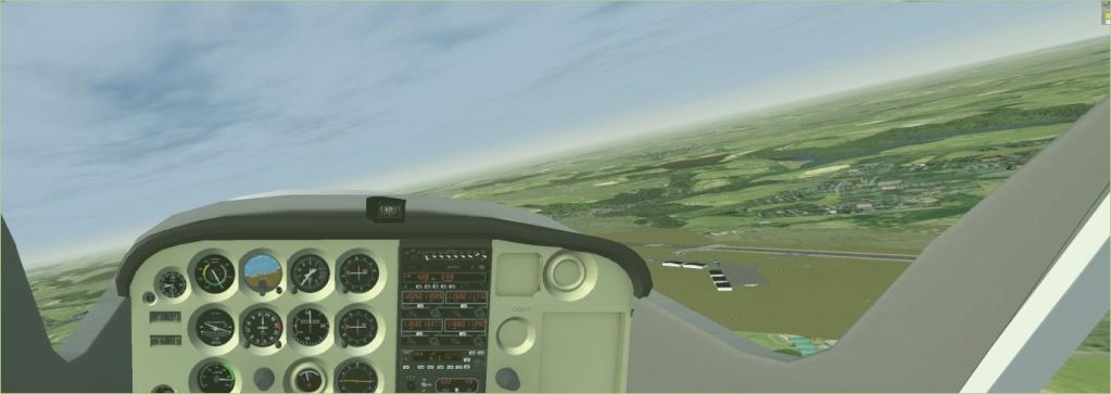 Vol à vue ( et à l'estime ) LFRU/LFRB/LFRQ Captur14