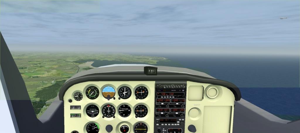 Vol à vue ( et à l'estime ) LFRU/LFRB/LFRQ Captur16