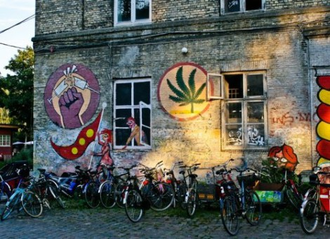 Christiania Photo714