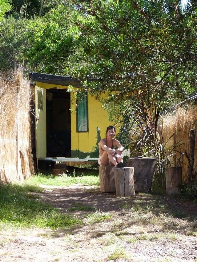 Habitats alternatifs, cabanes et huttes - Page 2 Photo118