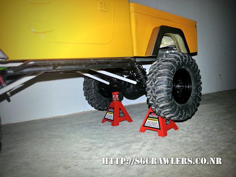 build - Boolean21's AEV Jeep Brute 1/10 scratch build - Page 3 20130423