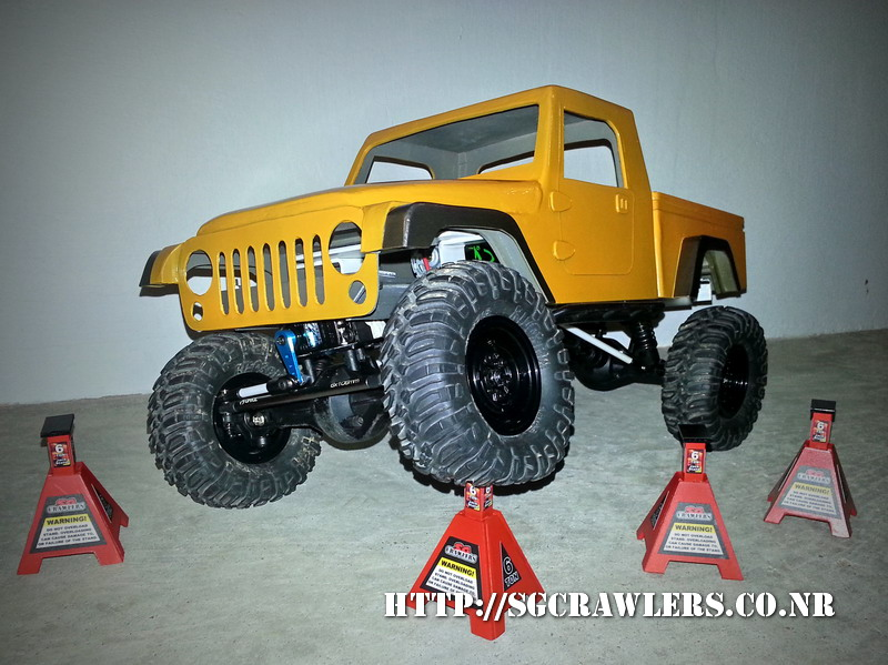 build - Boolean21's AEV Jeep Brute 1/10 scratch build - Page 3 20130426