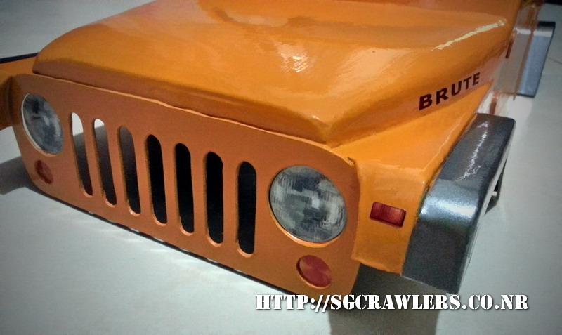 build - Boolean21's AEV Jeep Brute 1/10 scratch build - Page 3 20130513