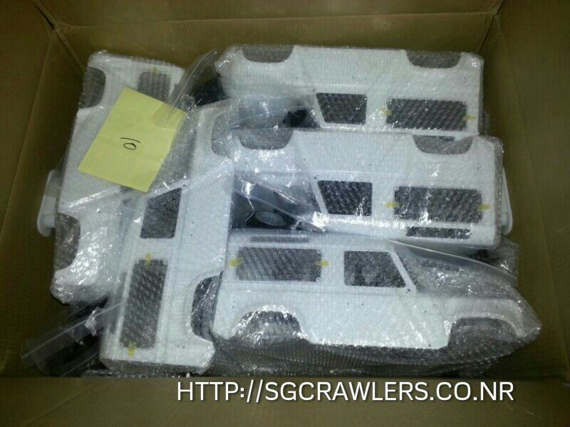 rover - MASS ORDER - LAND ROVER D90 HARD BODY - 5TH BATCH Img-2010