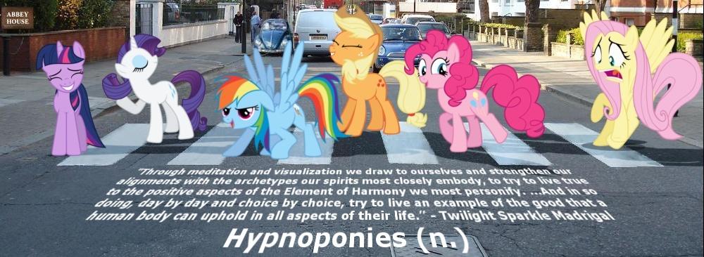 Hypnoponies
