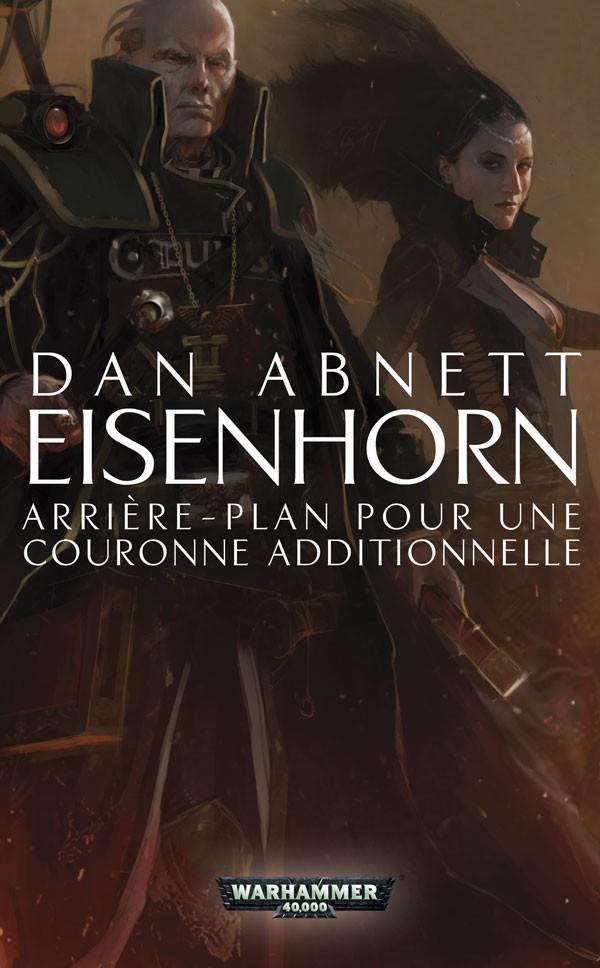 Arrière plan pour une couronne additionnelle  (eBook)  de Dan Abnett Fr-bac10
