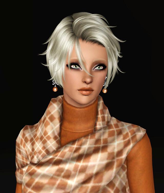 [Débutant] Créer un studio photo Sims 3 1010