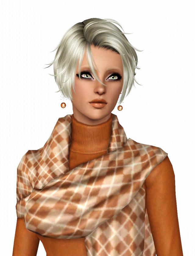 [Débutant] Créer un studio photo Sims 3 1210