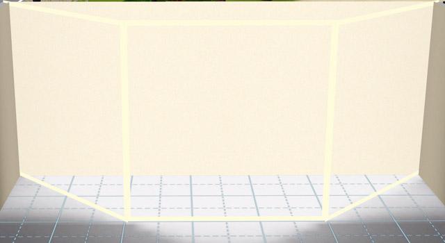 [Débutant] Créer un studio photo Sims 3 610
