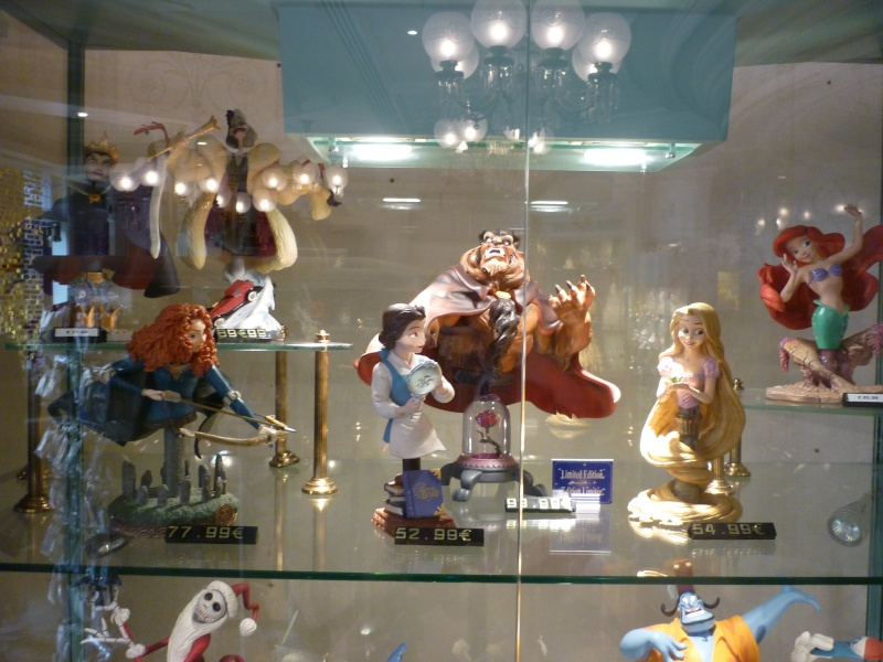 Disney Busts - Grand Jester Studios (depuis 2009) - Page 6 P1080912