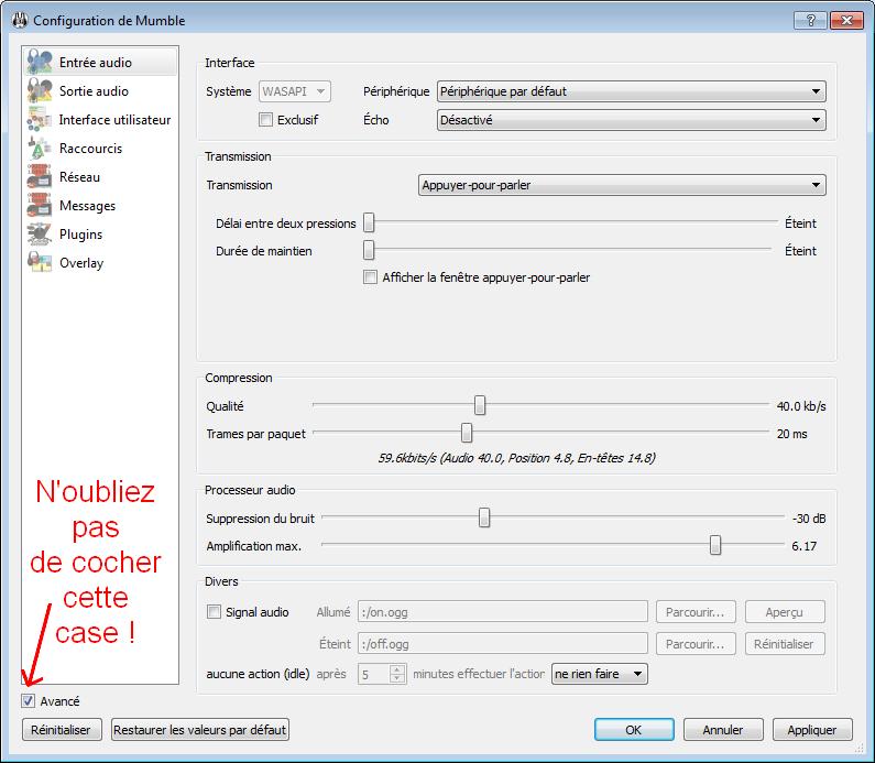 Mumble : Règles et tutoriel Img710
