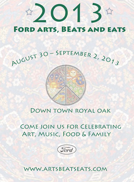 Arts, Beats and Eats Poster Competition - deadlines - June 14 and July 3 Final10