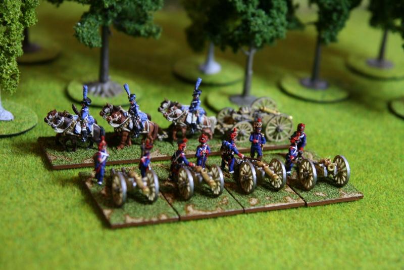L'armée de Didier Batter10