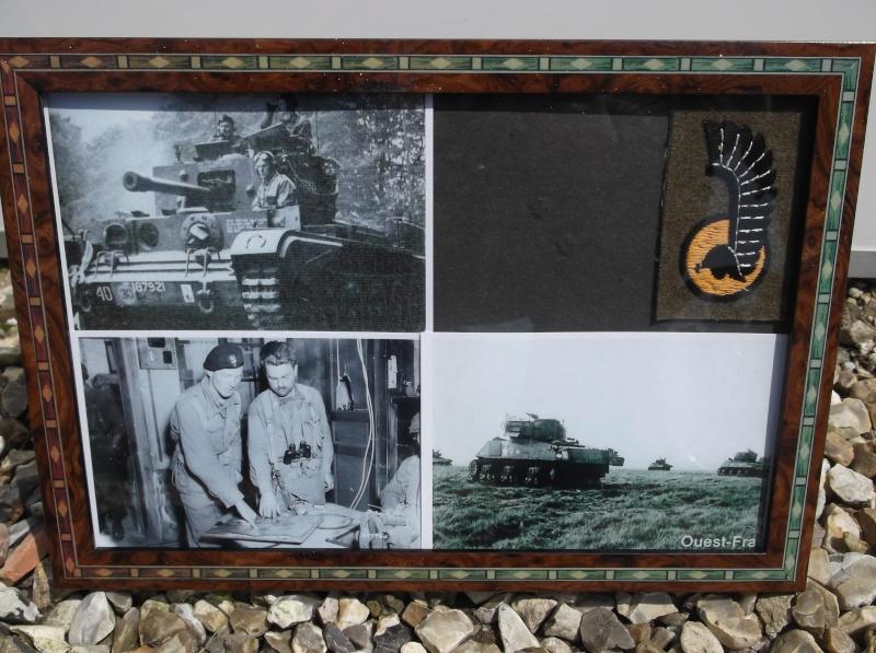 La bataille de Normandie Dscf5624