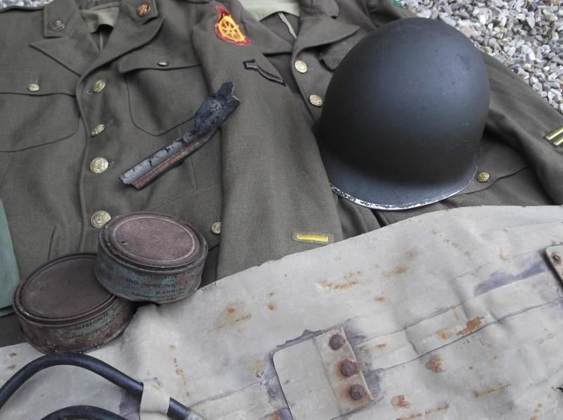 La bataille de Normandie Dscf5636