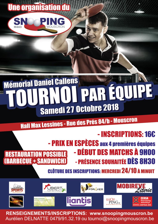Tournoi par équipe - Snooping Mouscron - 27/10/18 Web_af10