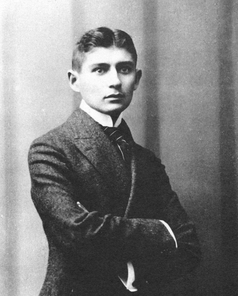 KAFKA, Franz Franz_10