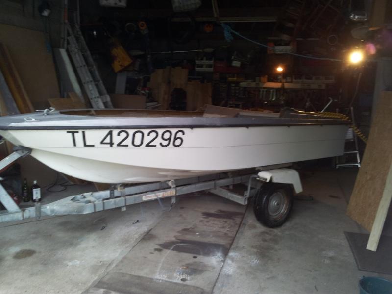 réparation bateau 20130415