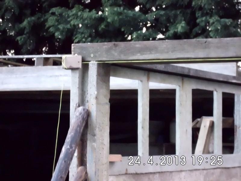 Construction d'un nouvel atelier comme détente - Page 2 Bois_a13