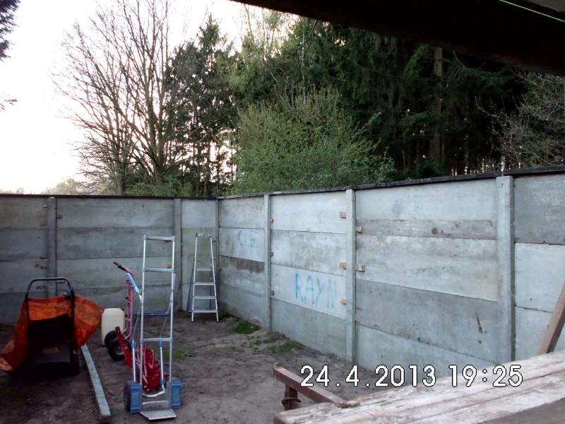 Construction d'un nouvel atelier comme détente - Page 2 Constr10