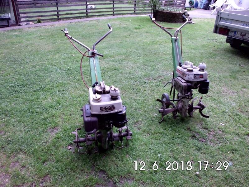 2 nouvelles machines à la maison pour le fiston Dsci0226
