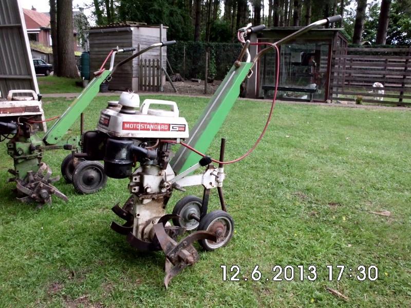 2 nouvelles machines à la maison pour le fiston Dsci0230