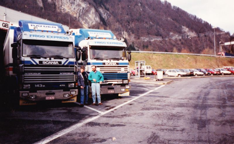 Les camions que j'ai conduis  Jeanma10