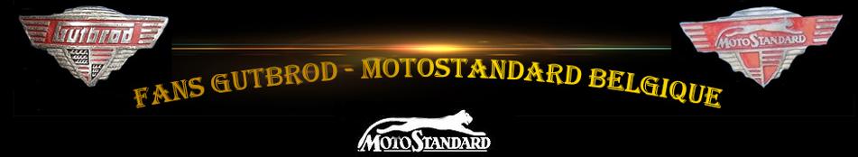 Fans Gutbrod - Motostandard Belgique