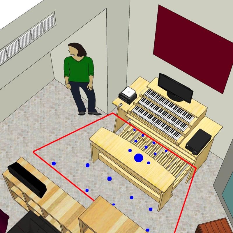 Analyse et correction de l'acoustique d'un salon Salon_10