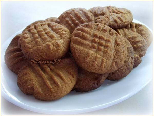Biscuits au beurre d'arachide super faciles Mj3ypv10