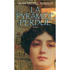 [Thibaux, Jean-Michel] La pyramide perdue Thibau10