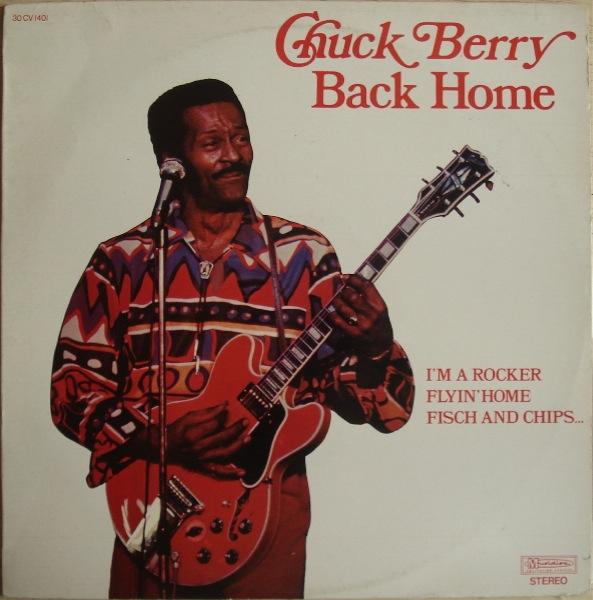 Chuck Berry 20130613