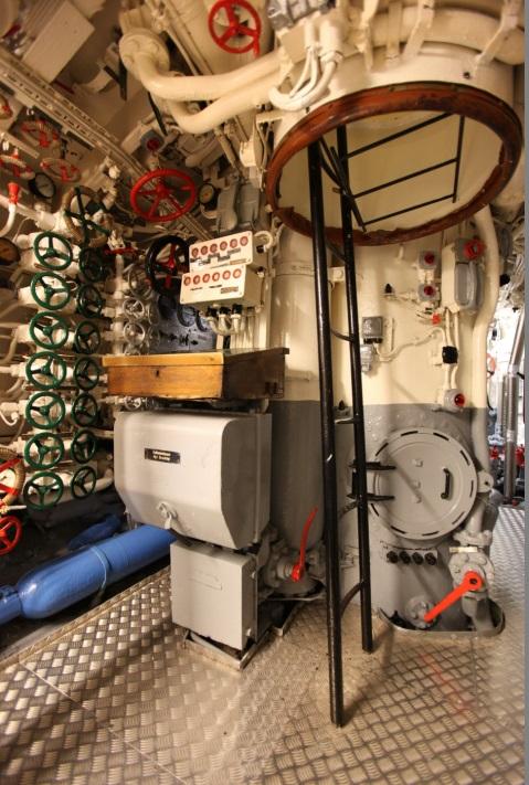 U-Boat 1/48 Trumpeter - Pagina 11 10510