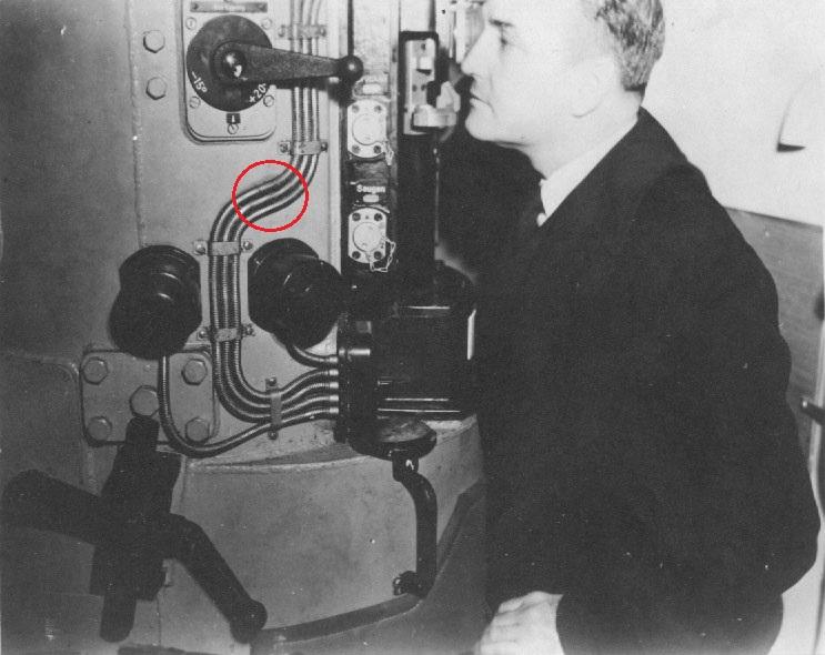 U-Boat 1/48 Trumpeter - Pagina 10 110