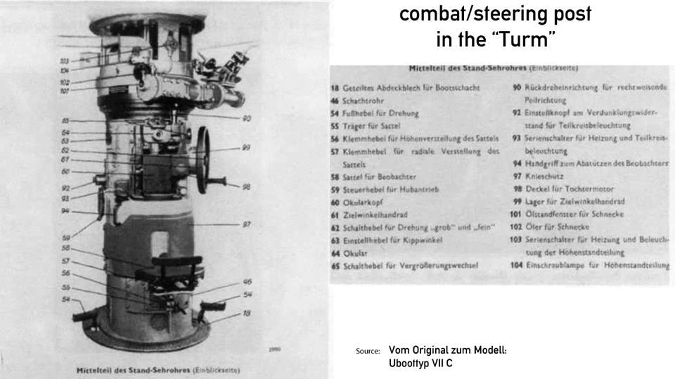 U-Boat 1/48 Trumpeter - Pagina 10 1210