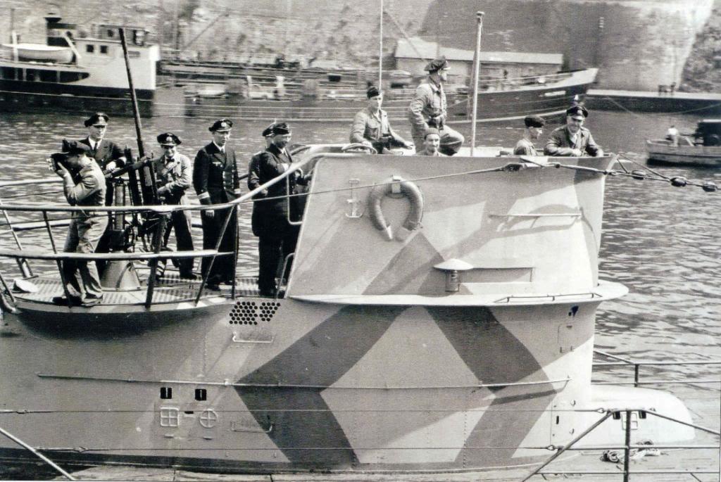 U-Boat 1/48 Trumpeter - Pagina 9 14611