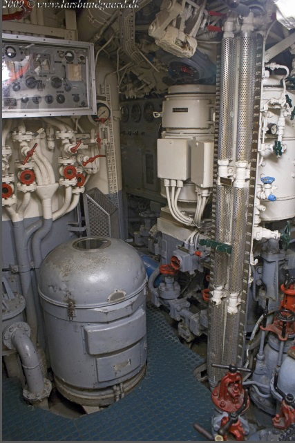 U-Boat 1/48 Trumpeter - Pagina 11 2810