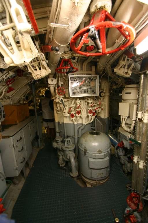 U-Boat 1/48 Trumpeter - Pagina 11 310