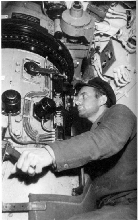 U-Boat 1/48 Trumpeter - Pagina 10 3210