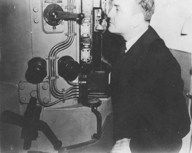 U-Boat 1/48 Trumpeter - Pagina 10 4710