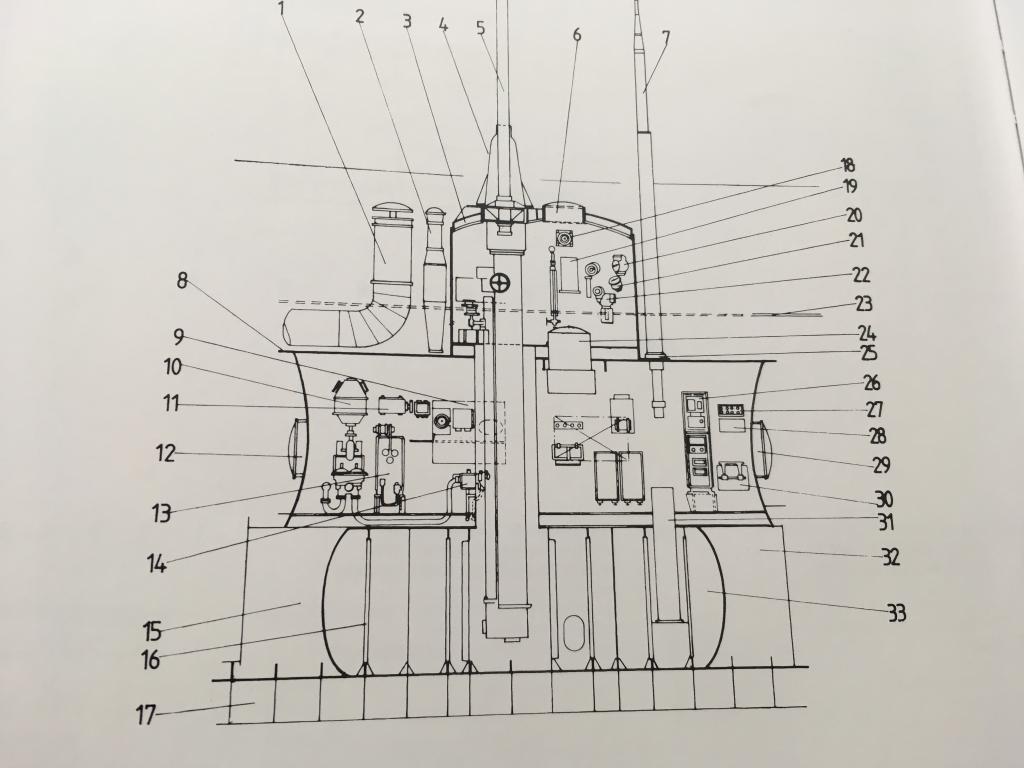 U-Boat 1/48 Trumpeter - Pagina 10 58211