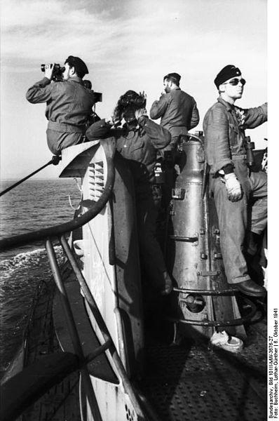 U-Boat 1/48 Trumpeter - Pagina 10 5910