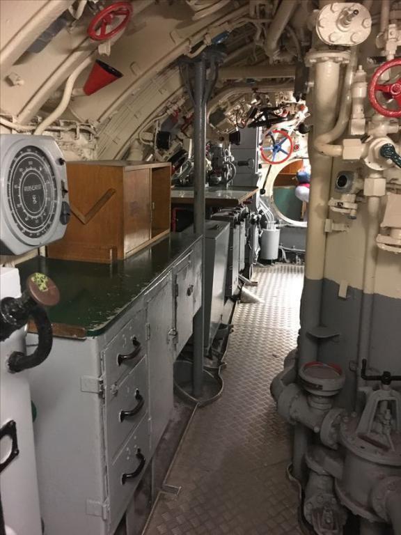 U-Boat 1/48 Trumpeter - Pagina 11 6310