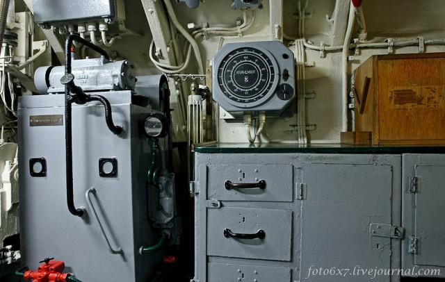 U-Boat 1/48 Trumpeter - Pagina 11 811