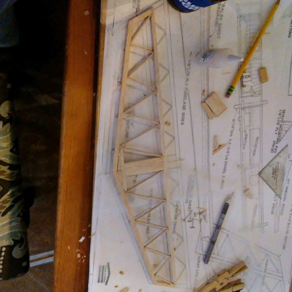 2x4 kit build 2x4114