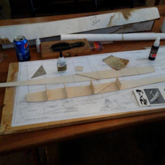 2x4 kit build 2x4510