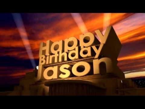 Happy birthday Jason_WI Hqdefa12