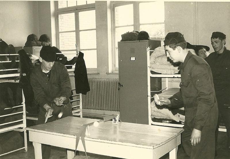 Sint-Kruis dans les années 70... - Page 9 Numari14