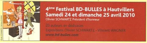 Marque-pages de Bandes Dessinées et de Festivals de BD  039_4810